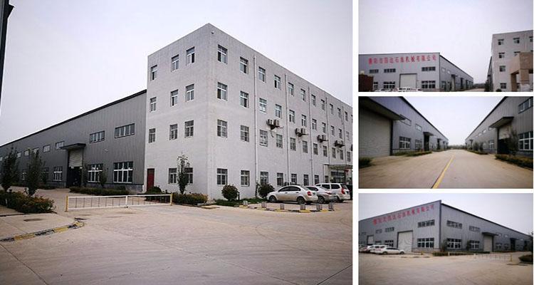 Puyang Star Petroleum Machinery Co.,Ltd