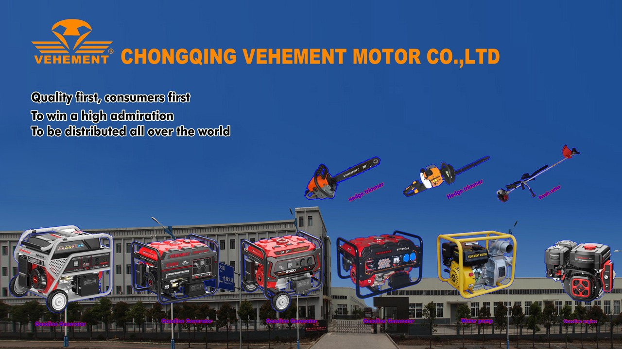 Chongqing Vehement Motor Co.,Ltd.