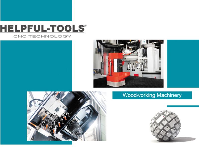 WEIHAI HELPFUL MACHINERY CO.,LTD