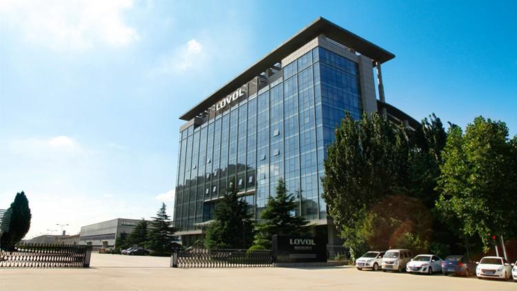 WeiChai Lovol Heavy Industry Co., Ltd.