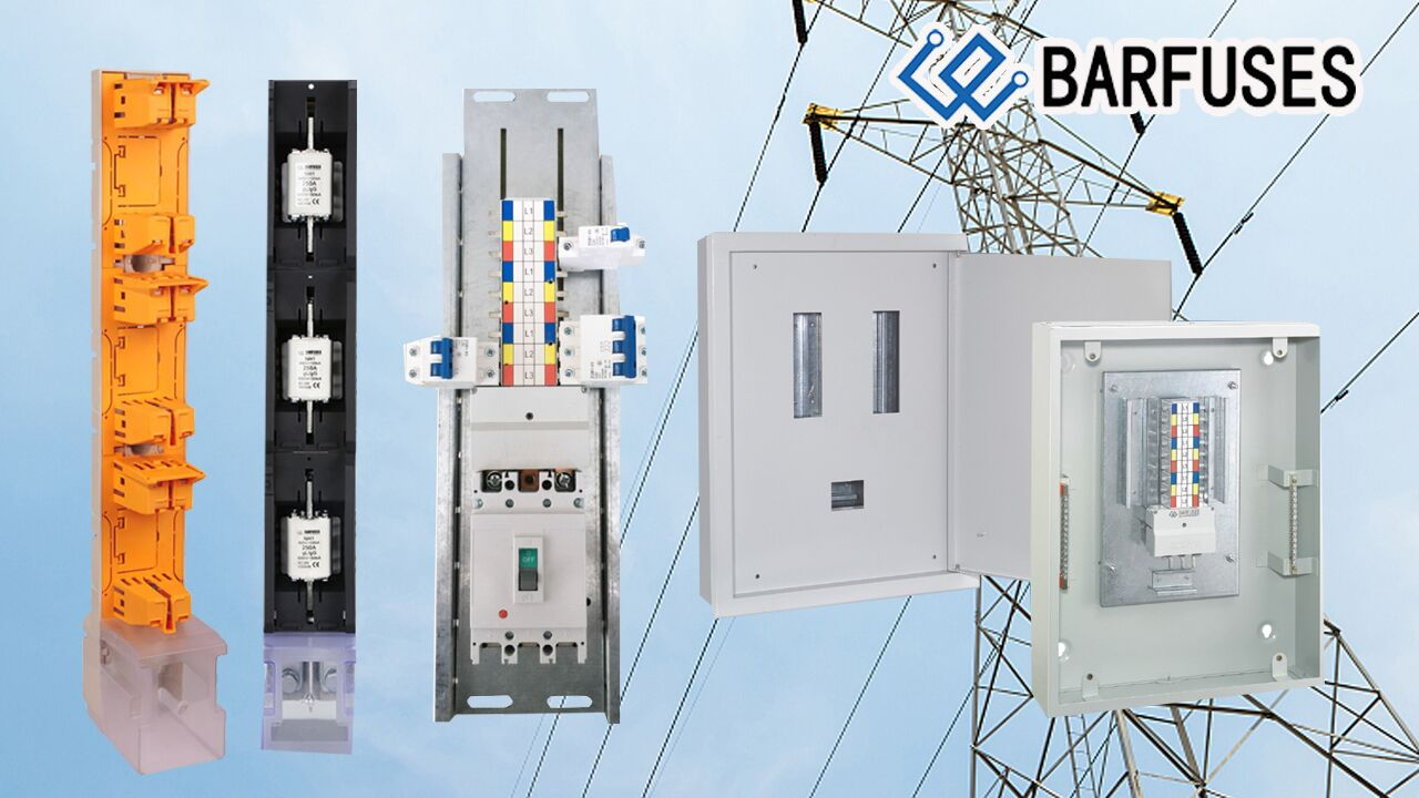Yueqing Barfuse Electric Co. Ltd.