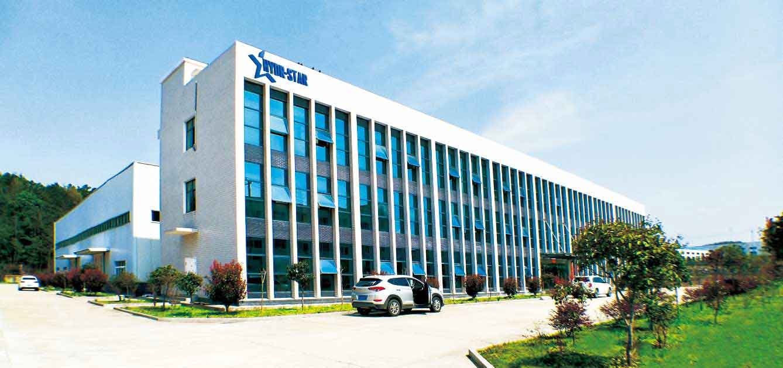 HYDRSTAR Fluid Control Company Limited