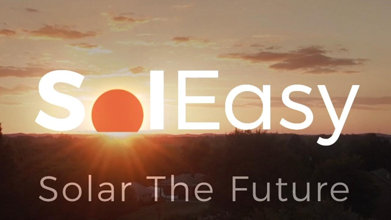 Soleasy Energy Co., Ltd.
