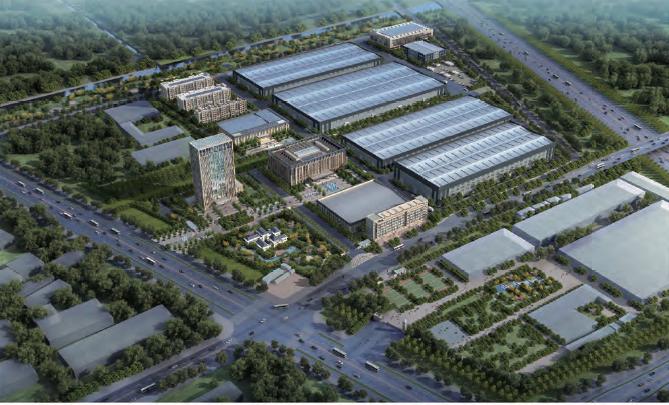Jiangsu Sunrain Solar Energy Co., Ltd.