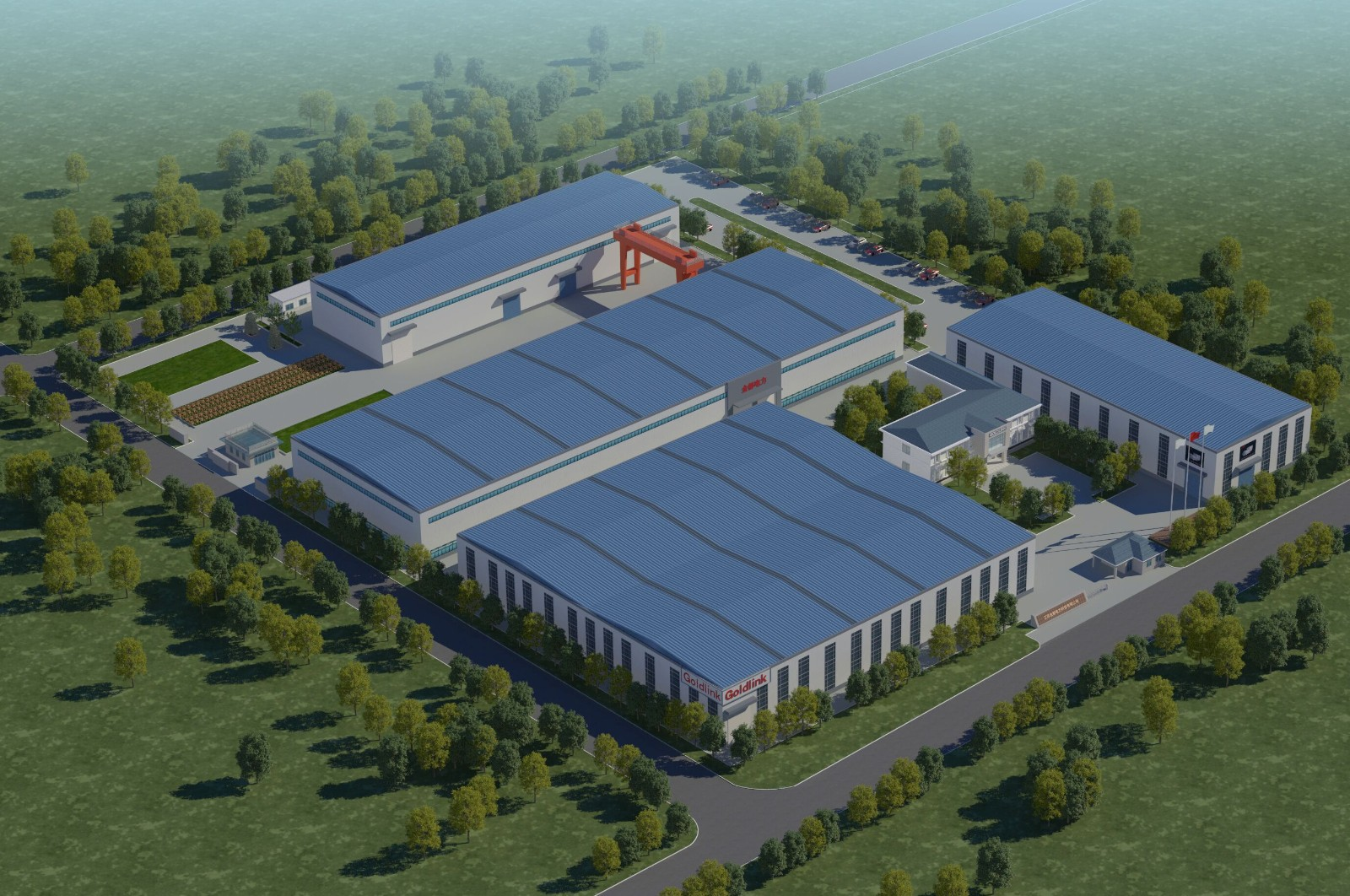 Jiangsu GoldLink Power Technology Co.,Ltd
