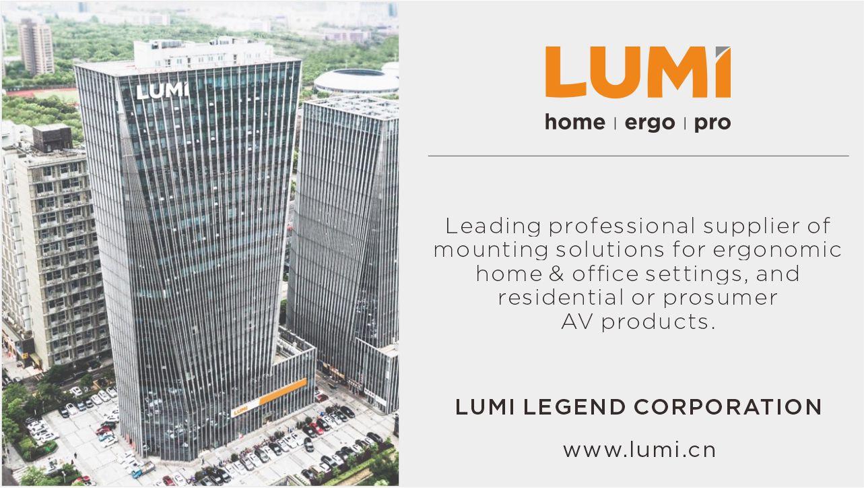 Lumi Legend Corporation.