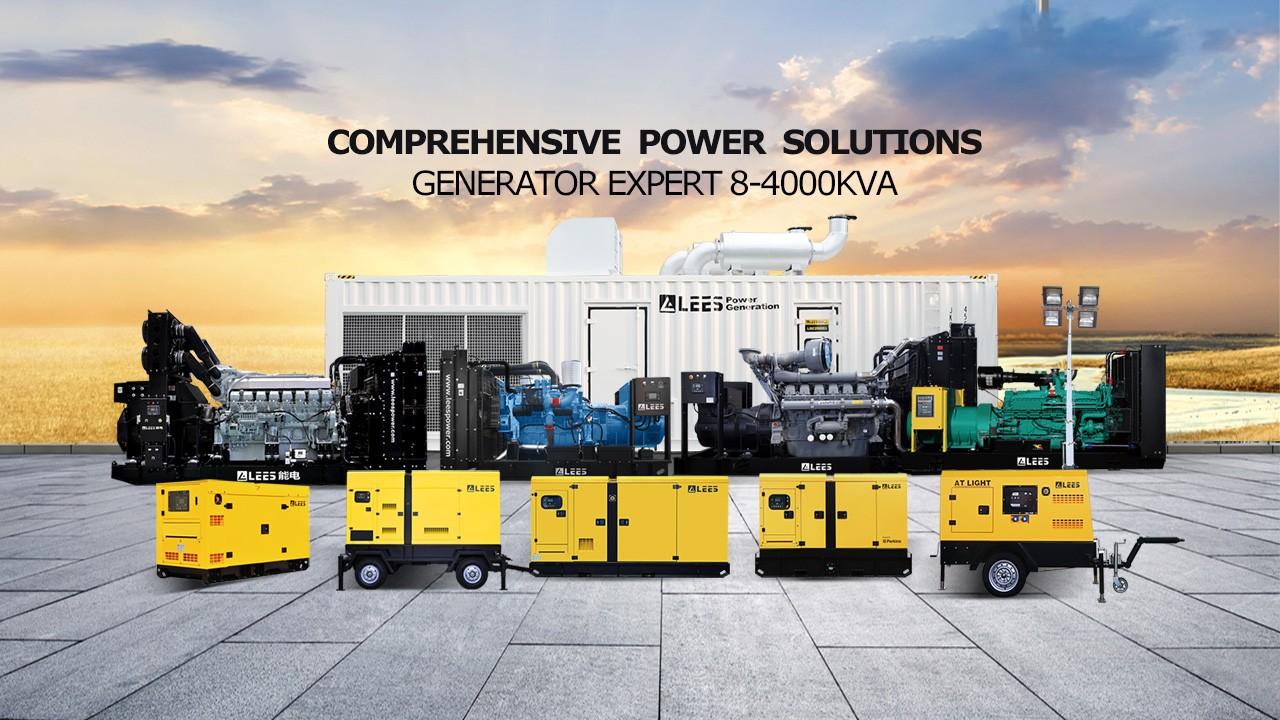 WUXI LEES POWER CO.,LTD.