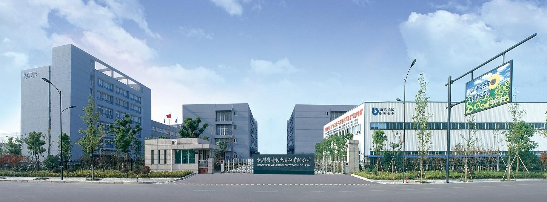 HANGZHOU WEIGUANG ELECTRONIC CO.,LTD.