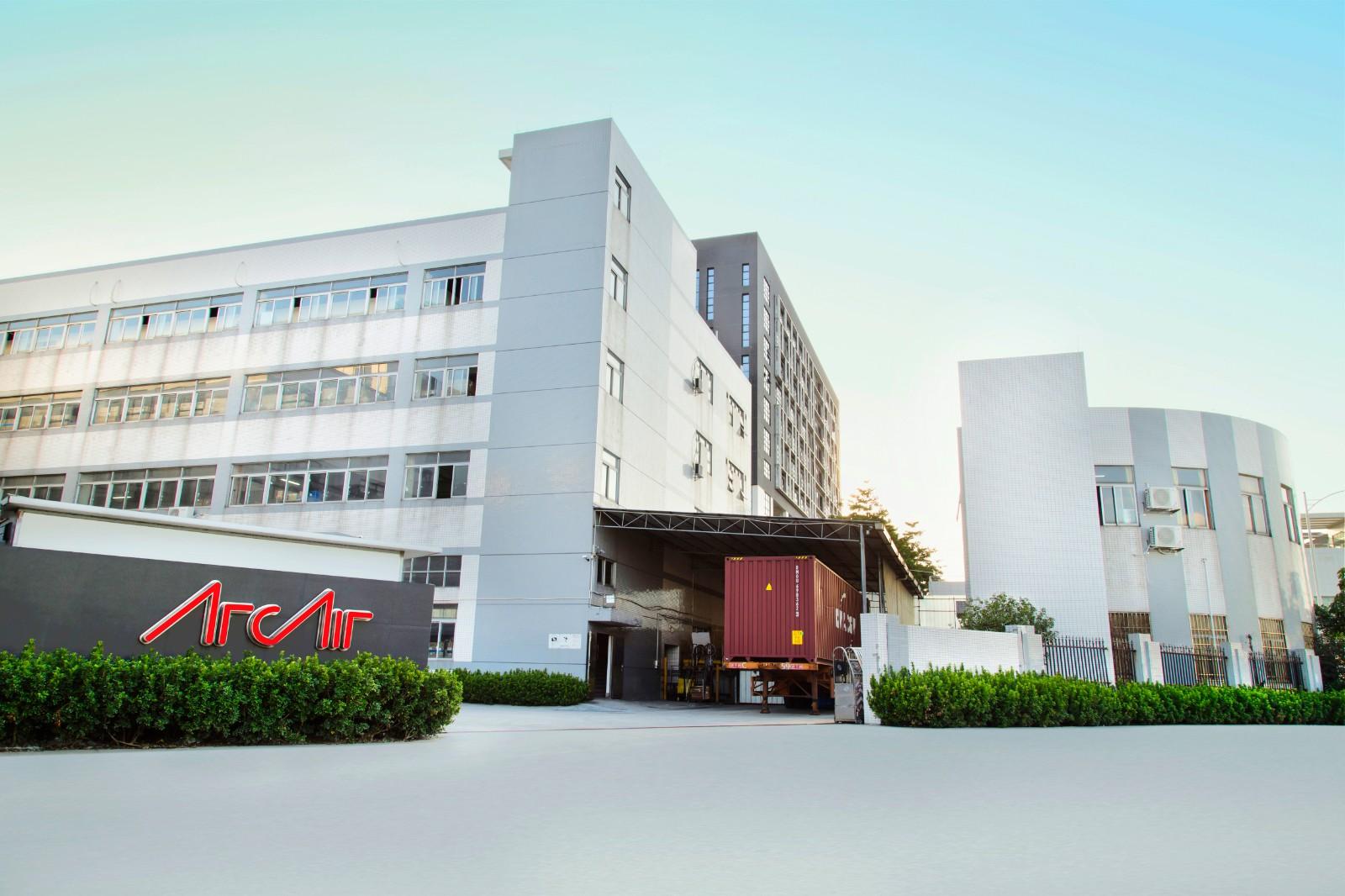 Guangdong Arcair Appliance Co,Ltd