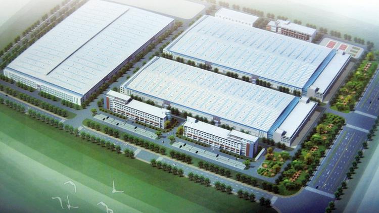Jiangsu L&B Intelligent Manufacturing Technology Corp., Ltd.