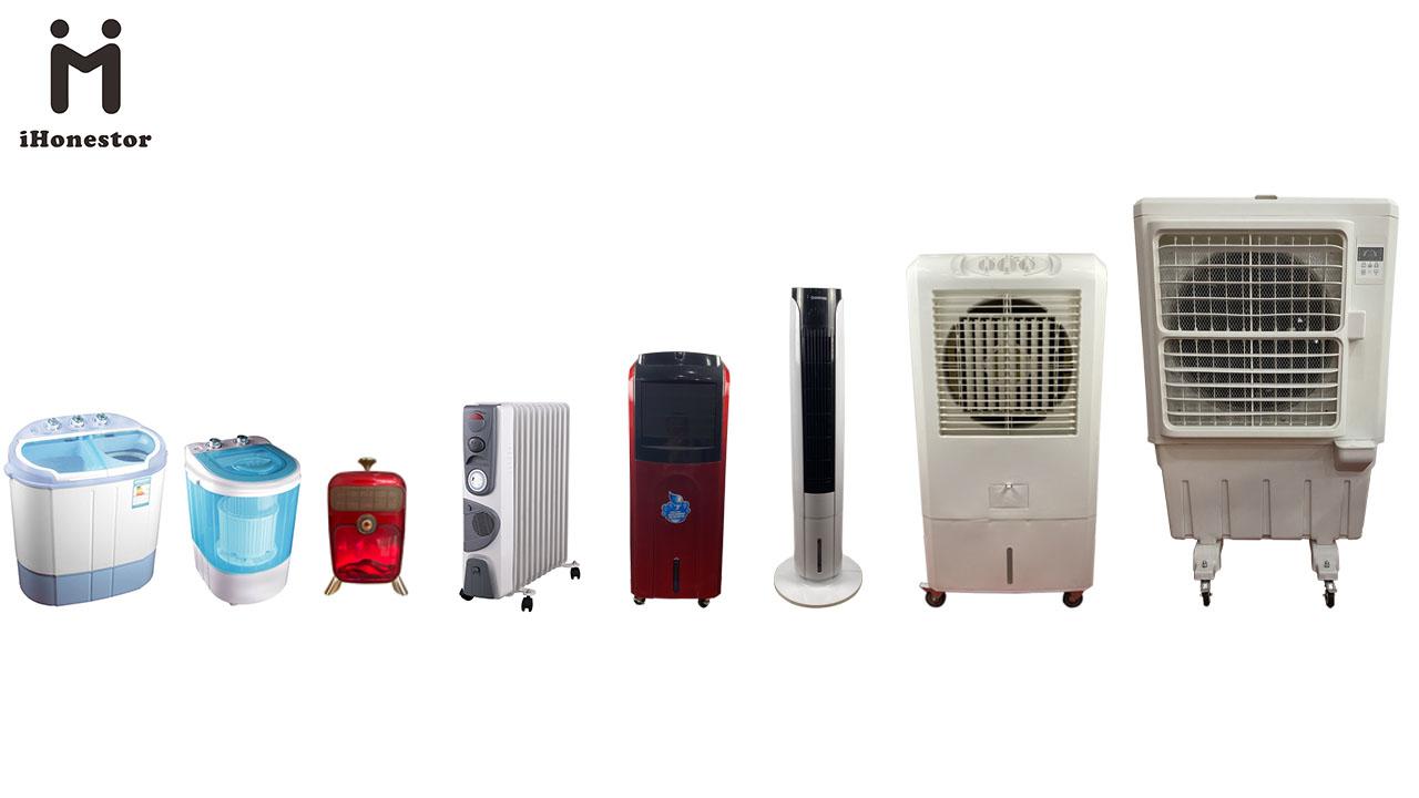 Cixi Jiuchi Electrical Appliance Technology Co., Ltd.