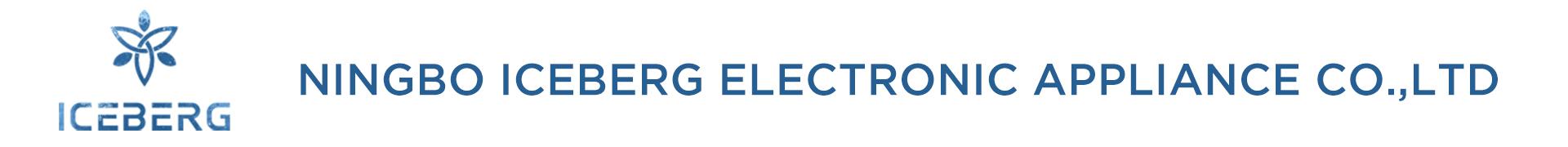 Ningbo Iceberg Electronic Appliance Co., Ltd.