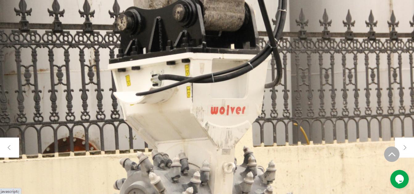 Wolver Machinery Co.,Ltd