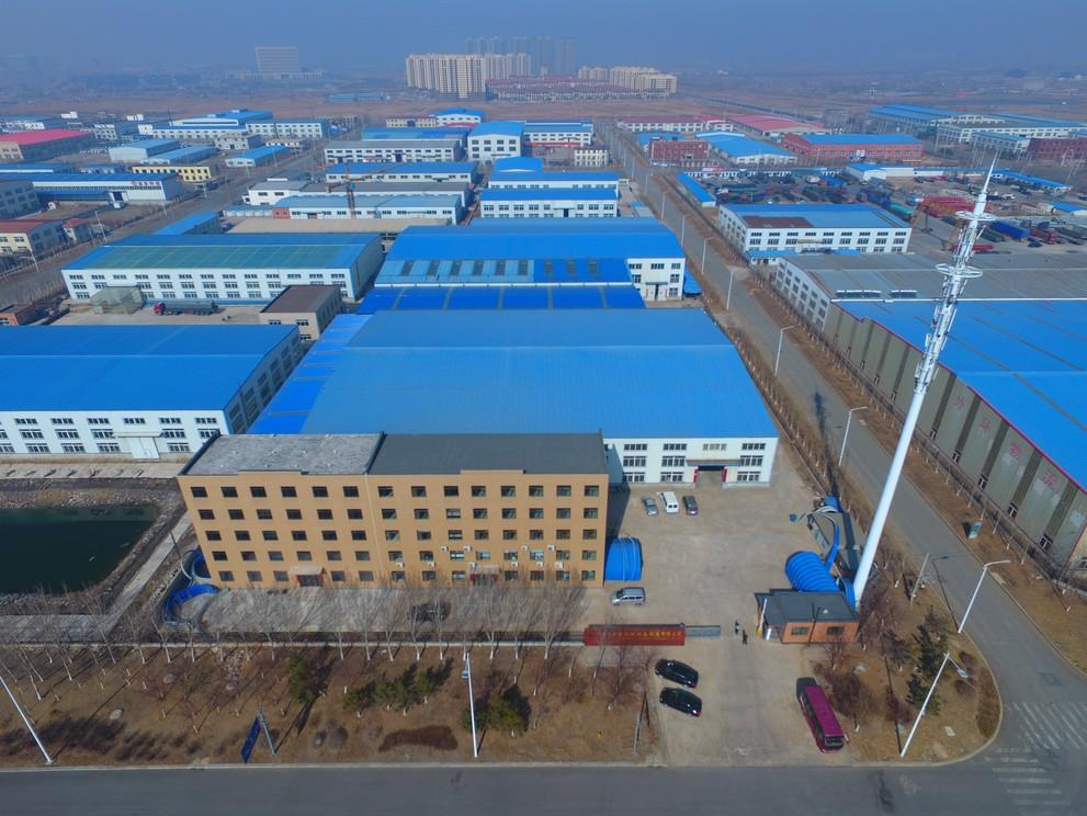 YINGKOU BOHAI MACHINERY EQUIPMENT MANUFACTURE CO.,LTD
