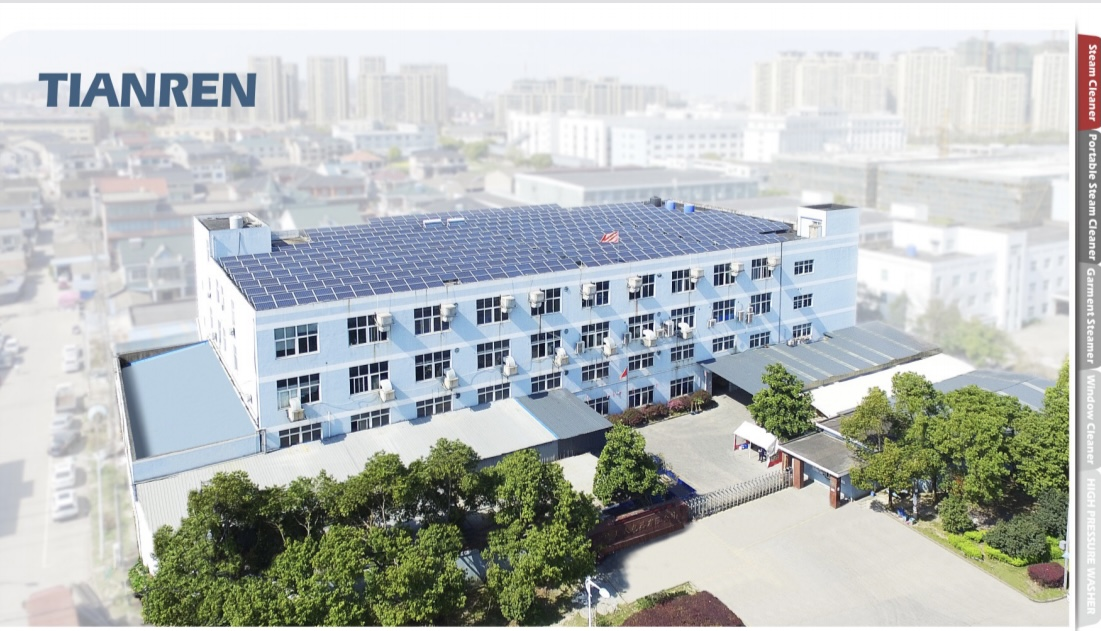 Ningbo Tianren Electric Appliance Co., Ltd