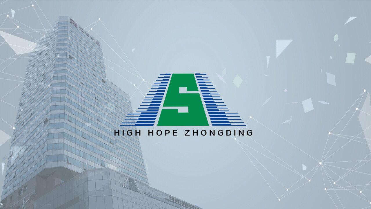 Jiangsu High Hope International Group Corporation