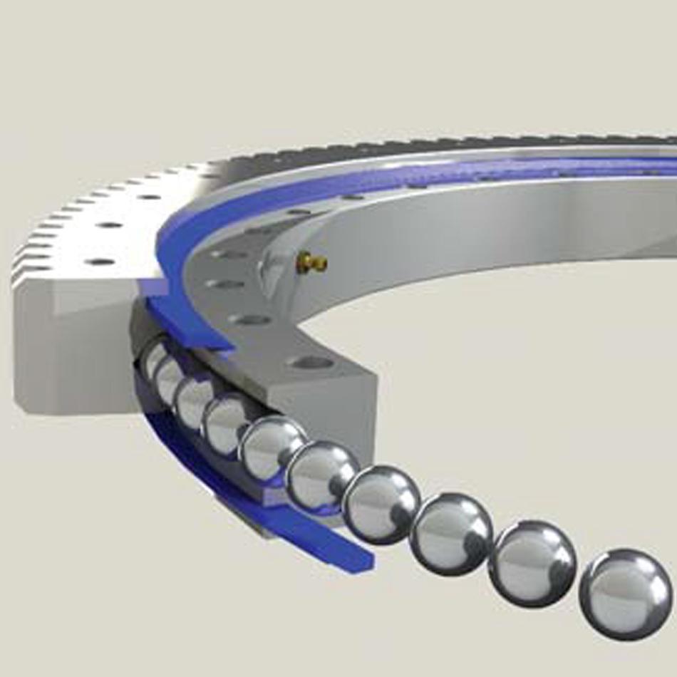Xuzhou Fenghe Slewing Bearing Co., Ltd.