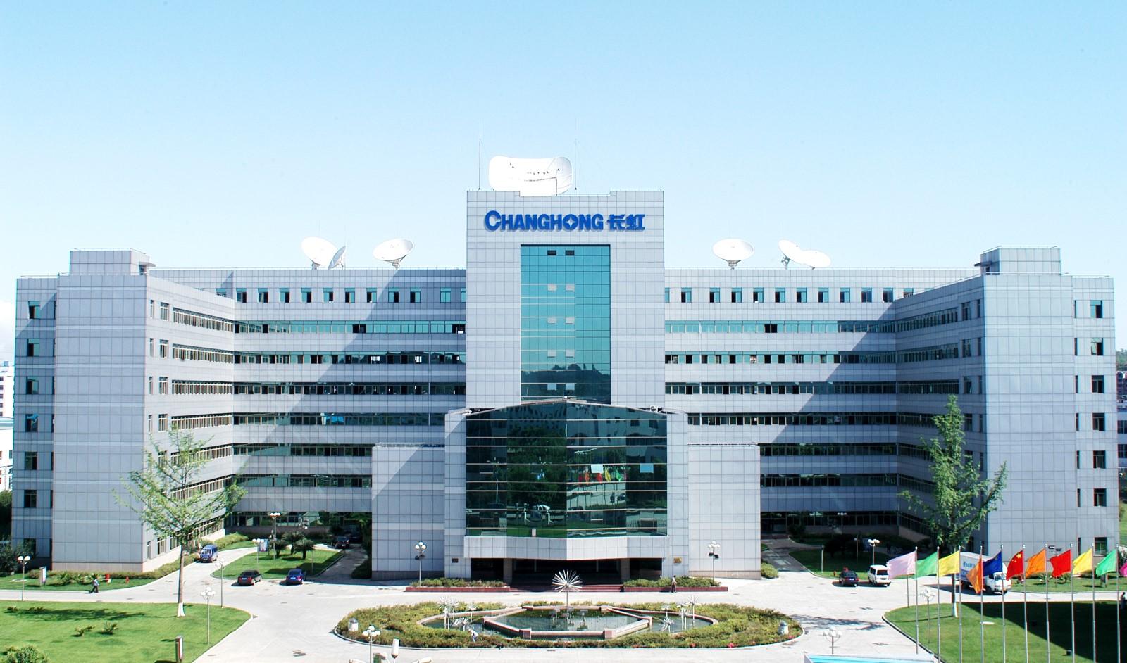 Sichuan Changhong Electric Co., Ltd.