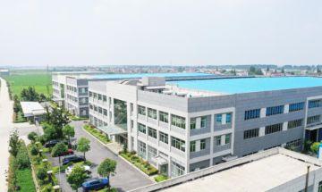 Nantong Fulehua Machinery Co., Ltd.