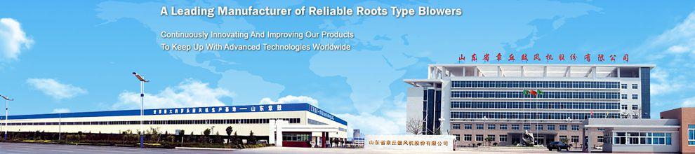 Shandong Zhangqiu Blower Co.,Ltd
