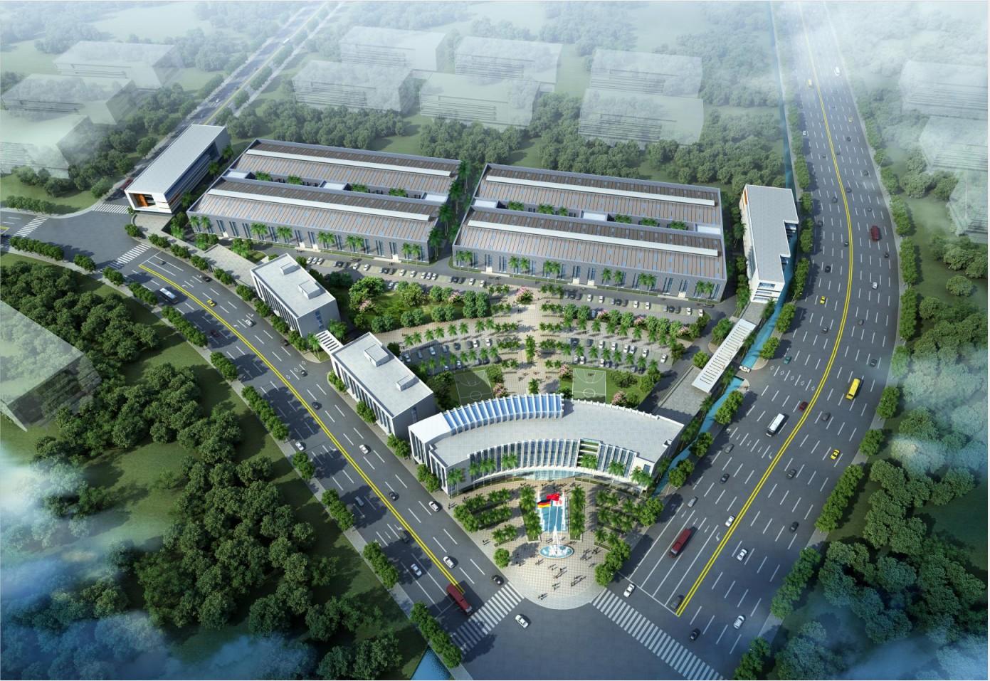 Guangdong Huayu Technology Co., Ltd