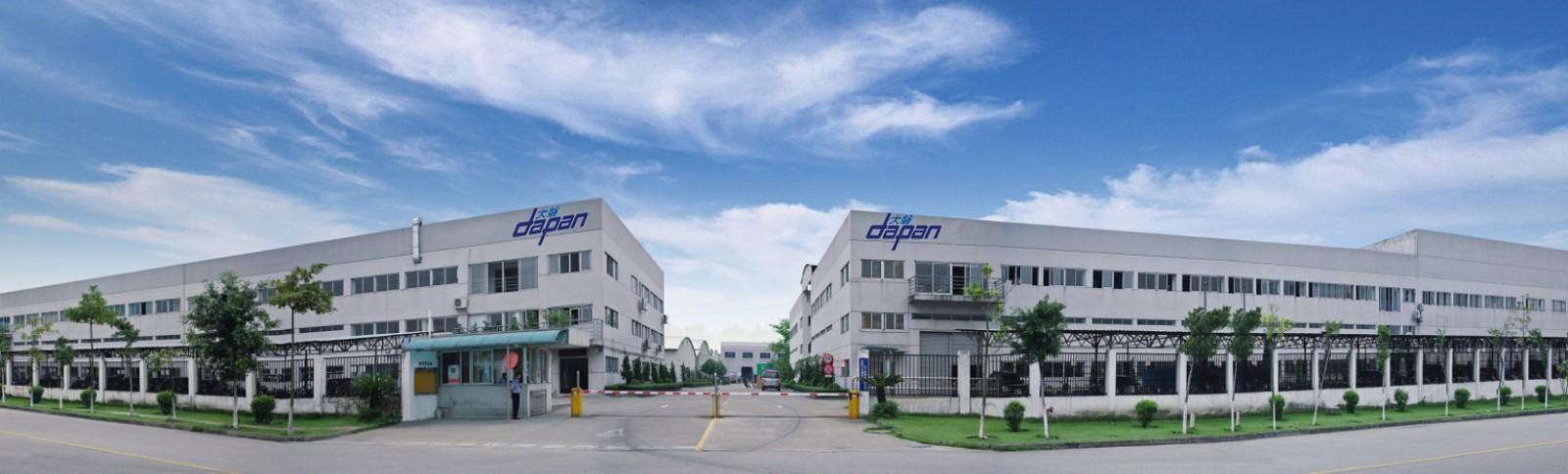 DAPAN ELECTRIC APPLIANCE CO.,LTD
