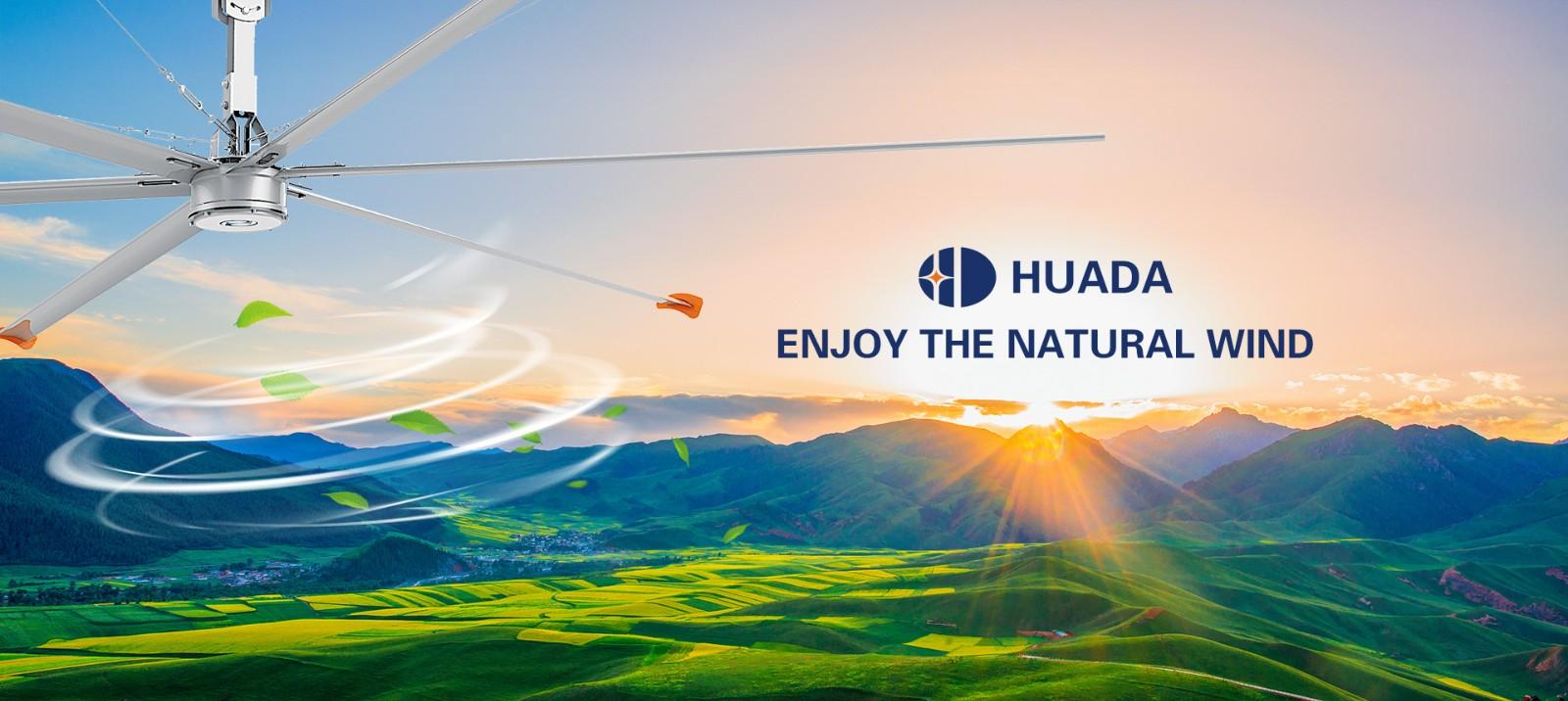 FUJIAN HUADA ELECTRIC CO.,LTD