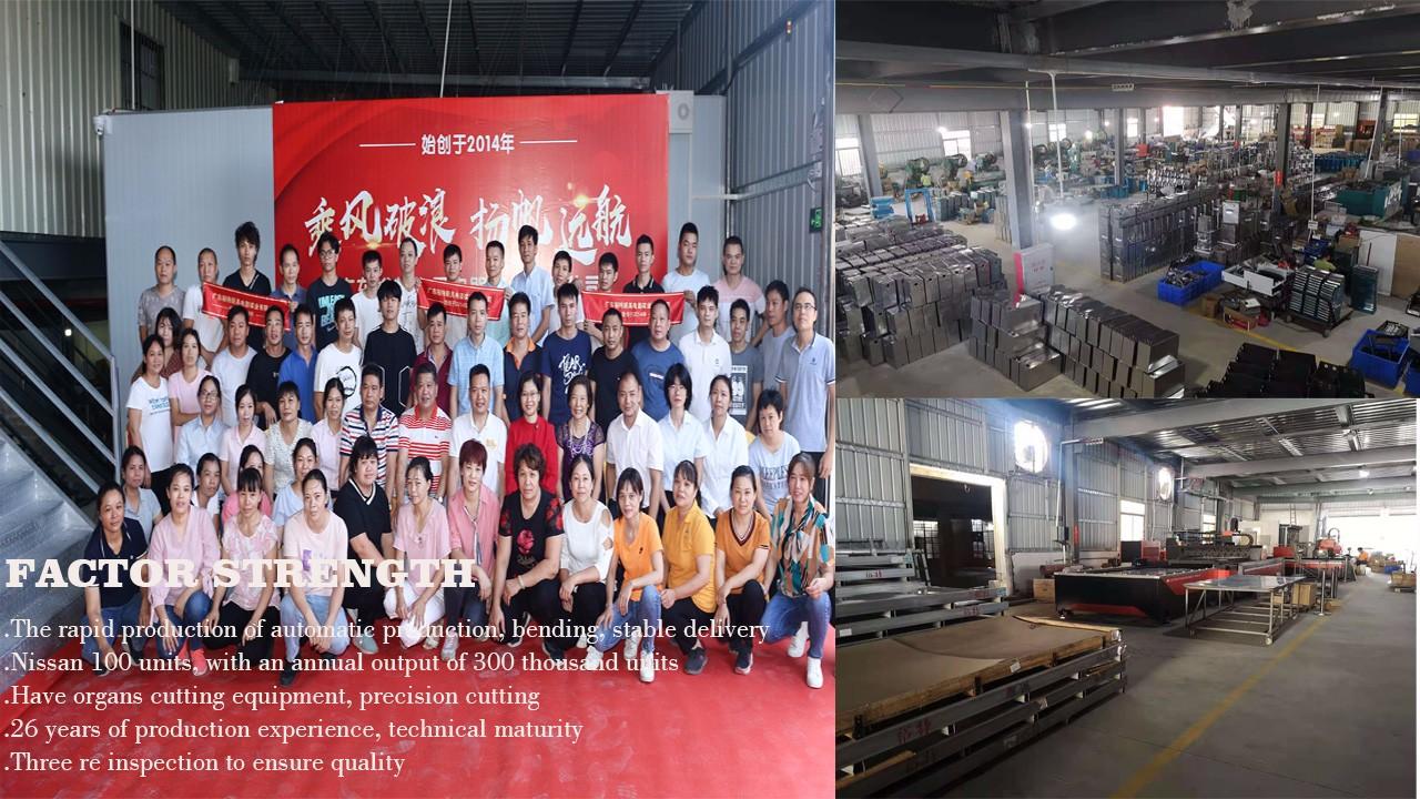 Foshan Shunde Guanyong Tranding Company Ltd.,