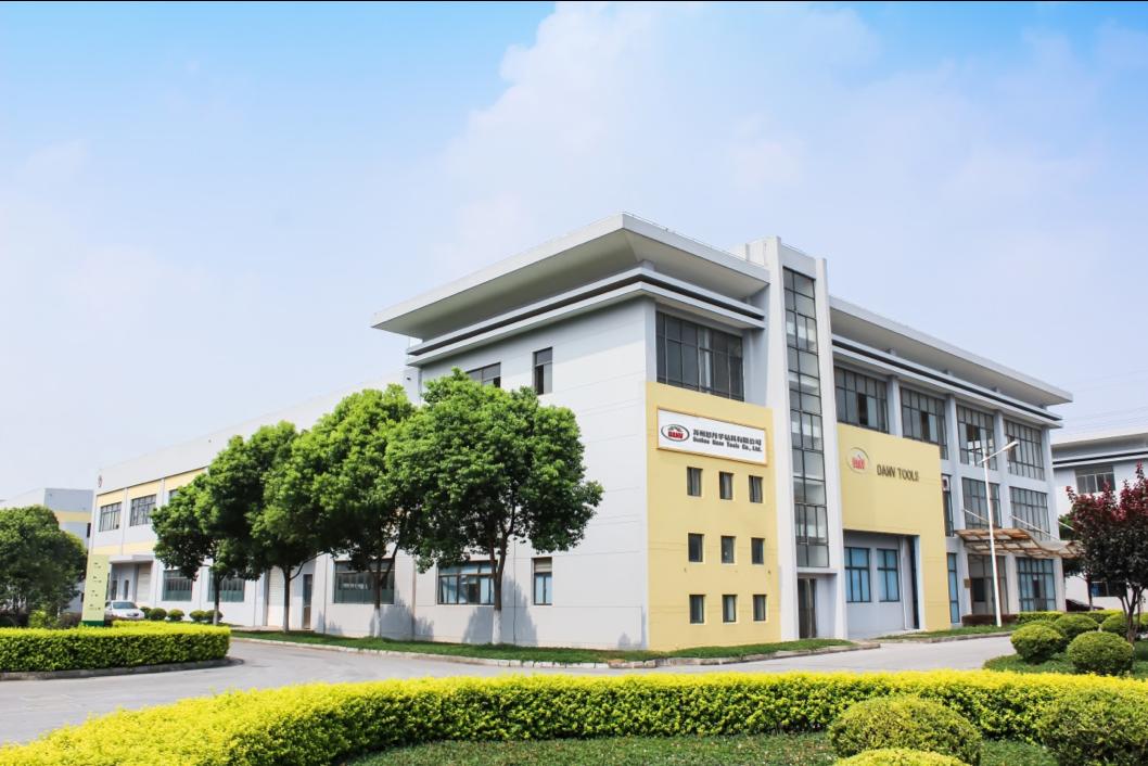 Suzhou DANV Tools Co., Ltd.