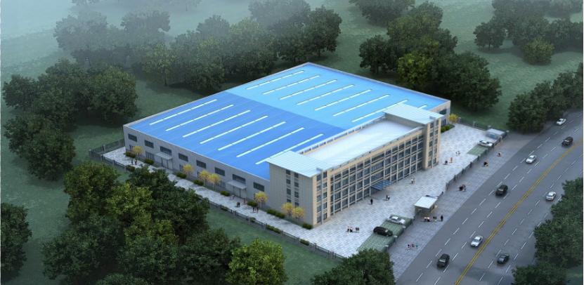 Xuzhou Huawei Construction Machinery Co, Ltd