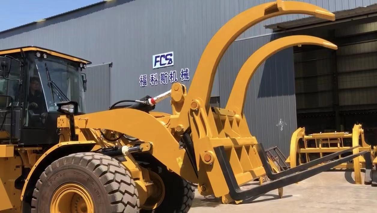 Xuzhou Focus construction machinery manufacturing  CO.,LTD
