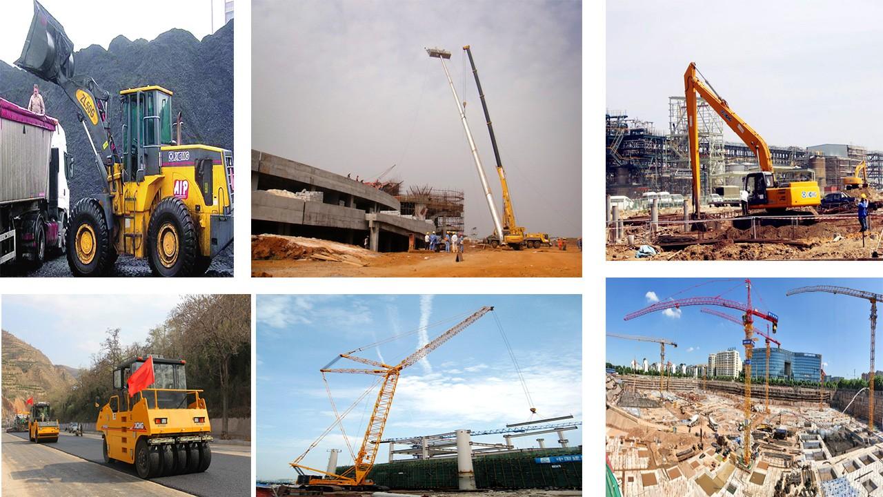 XUZHOU UNIQUE CONSTRUCTION MACHINERY CO., LTD