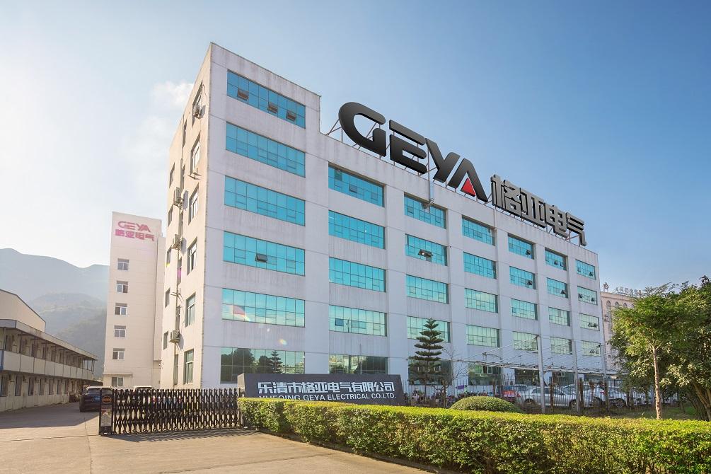 ZHEJIANG GEYA ELECTRICAL CO.,LTD