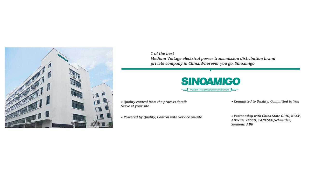 WENZHOU SINO-AMIGO IMPORT&EXPORT CORP