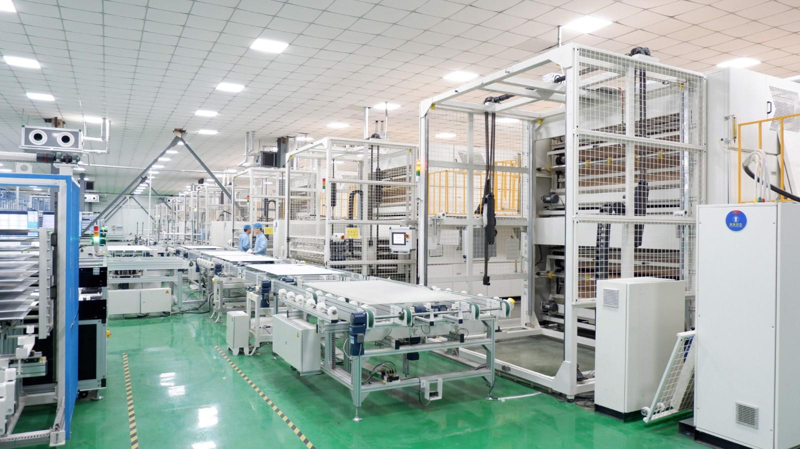 Jiangsu Mario New Energy Co., Ltd.
