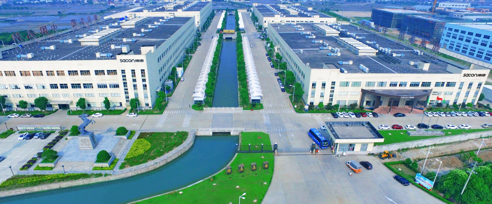 Ningbo Shuaikang Water Heaters Co., Ltd