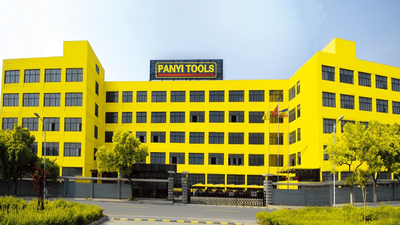 NINGBO PANYI GARDEN TOOLS CO.,LTD.
