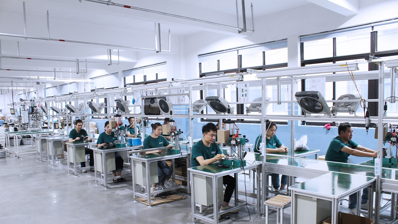 Wenzhou Far Europe Automobile Safety System Co., Ltd