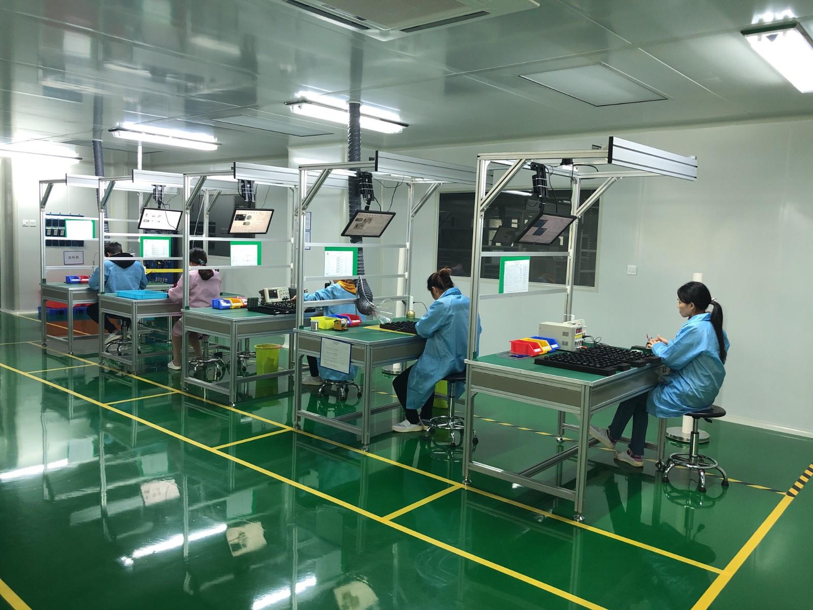 Wenzhou Automorning Car Electronics Co., LTD
