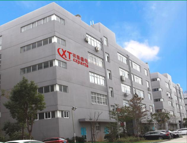 Ruian Xiangtai Auto Parts Co., LTD.