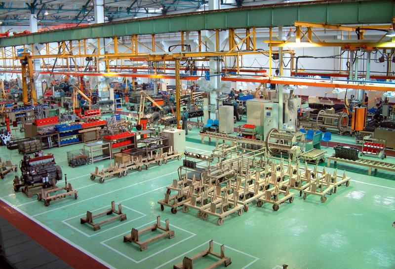 Shiyan Enter Auto Parts Co., Ltd.