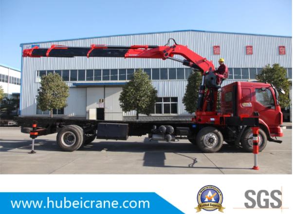 Hubei Best Crane Co., Ltd.