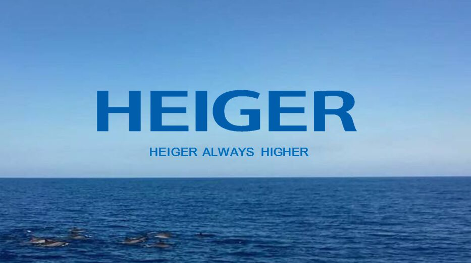 Ningbo Heiger Electrical Appliances Co., Ltd.