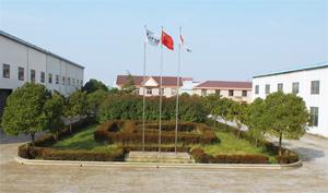 上海创申重型装备制造有限公司