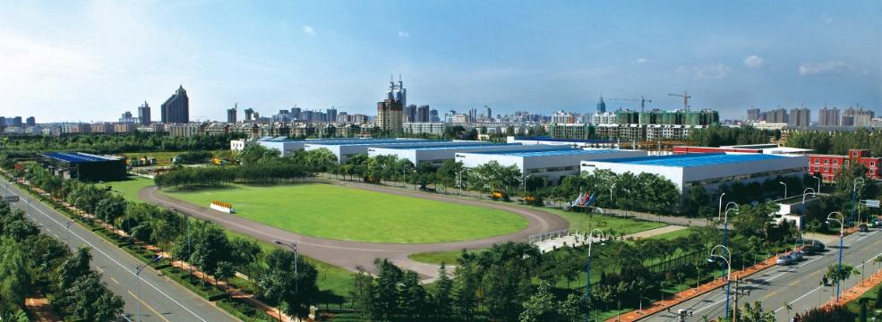 Henan Gaoyuan Road Maintenance Equipment Co.,LTD