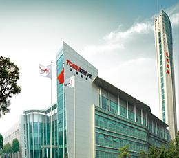 苏州通润驱动设备股份有限公司