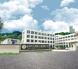 Taizhou Wanda Precision Tools Co.,Ltd